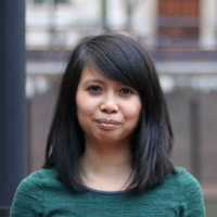 Quynh Tran-Thanh CryptoCompare Team