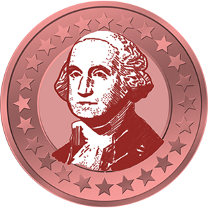 Logo WashingtonCoin