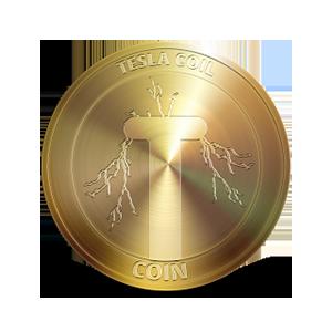 TeslaCoilCoin (TESLA) coin