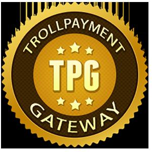 Logo Troll Payment