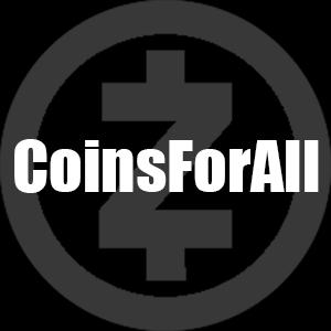 CoinsForAll