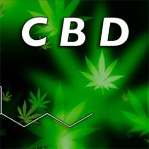 Logo CBD Crystals