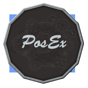 Logo PosEx