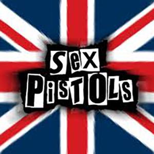 Logo Sex Pistols