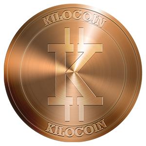 Logo KiloCoin