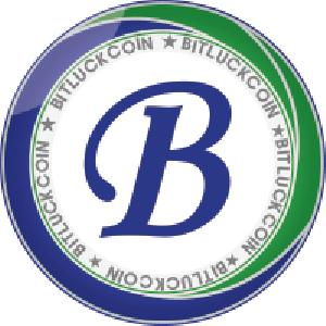 Logo BitLuckCoin