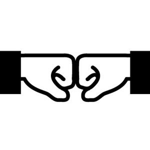 Logo FistBump