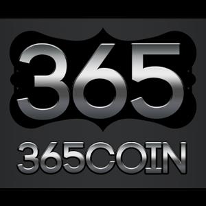Logo 365Coin