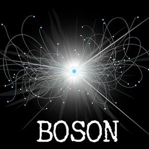 Logo BosonCoin