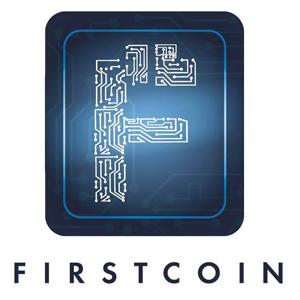 Logo FirstCoin