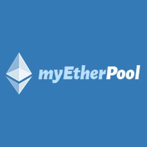 MyEtherPool