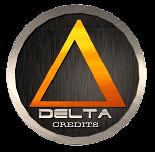 Logo DeltaCredits