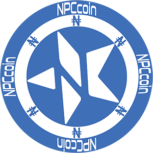 Logo NPCcoin