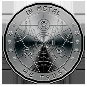 Logo Metal Music v3