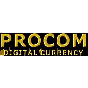 Logo Procom