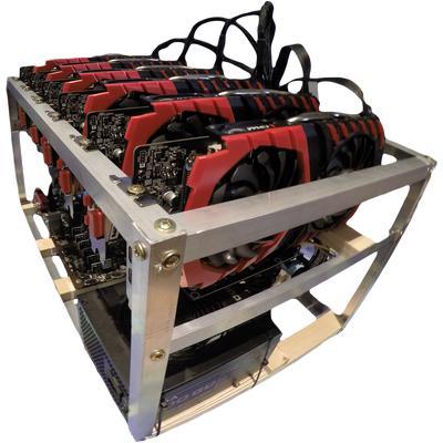 Getting started bitcoin mining using asic mining hardware