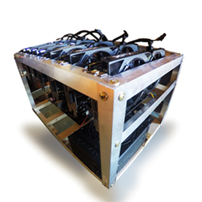 Image result for 1300H/s Zcash Mining Rig