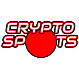 Logo CryptoSpots