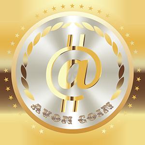 Logo AvonCoin