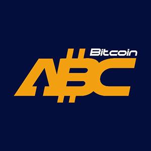 Logo Bitcoin ABC