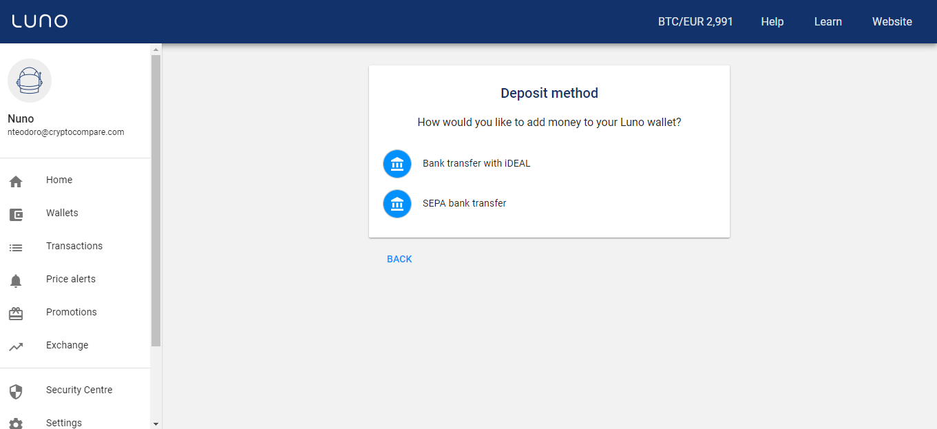 Bitcoin Ticker Name Drop Your Bitcoin Wallet – La Mela di Odessa