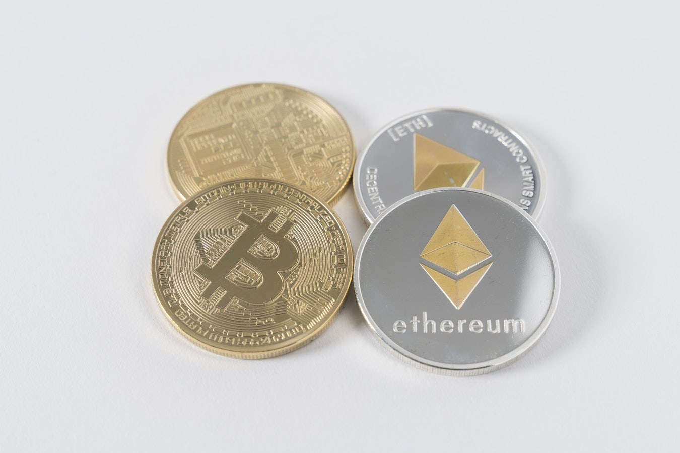cryptocurrency different coin