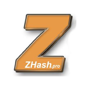 ZHash.pro