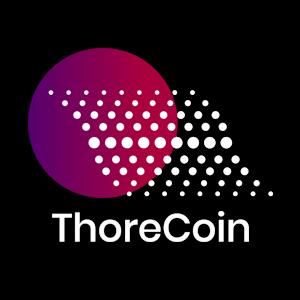 logo kryptoměny - Thorecoin