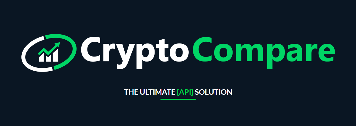 How to use the CryptoCompare API | CryptoCompare com