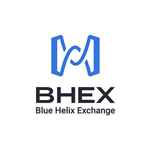 logo kryptoměny - BHEX Token