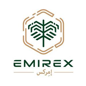 logo kryptoměny - Emirex Token