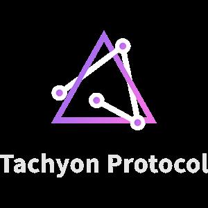 logo kryptoměny - Tachyon Protocol