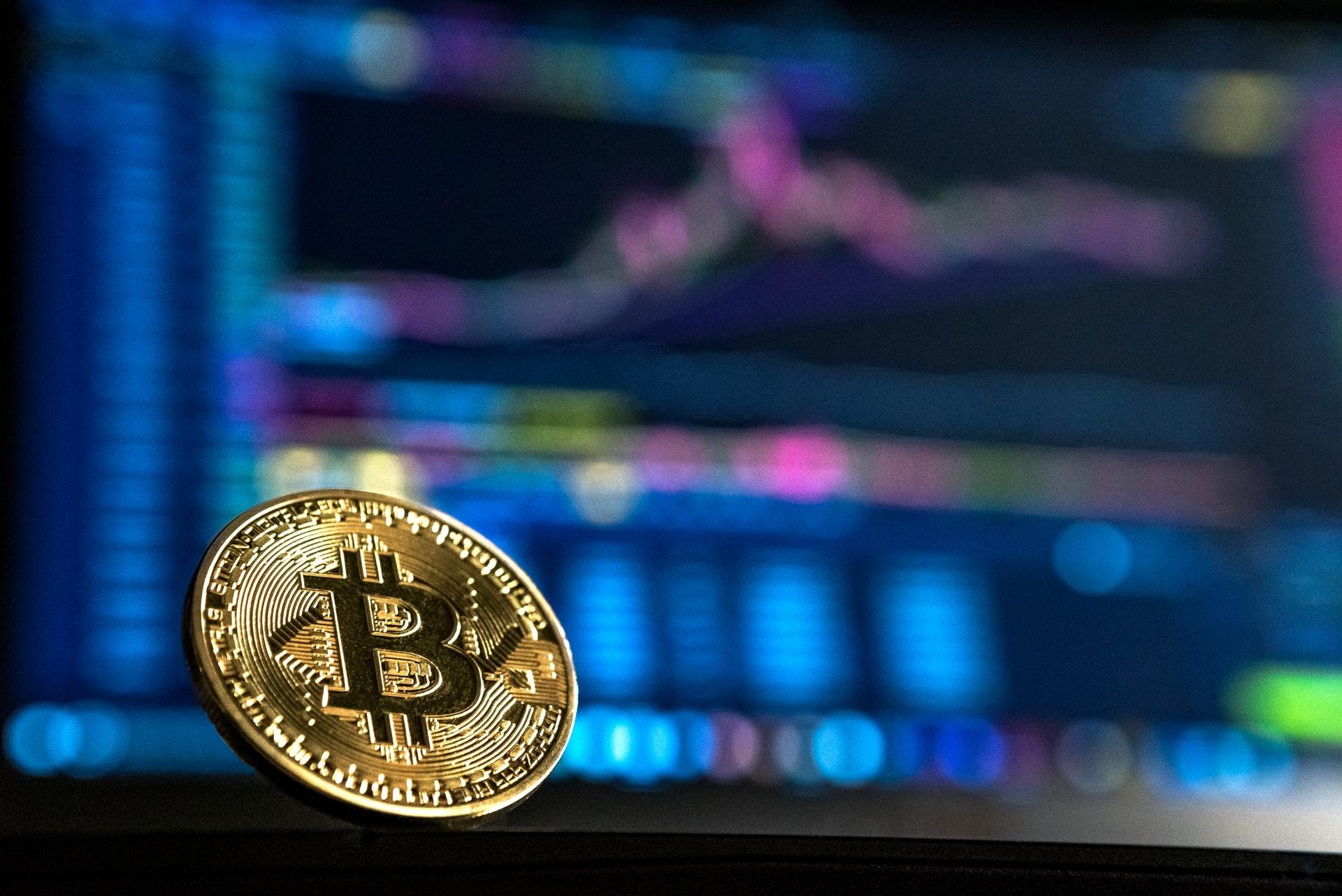 spot trading bitcoin