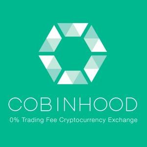 Logo Cobinhood