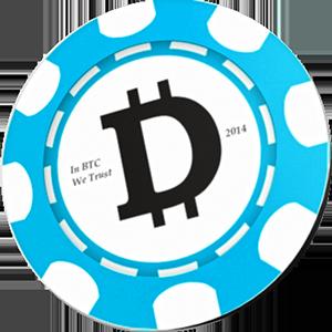 Logo Draftcoin