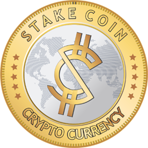Logo Stakecoin