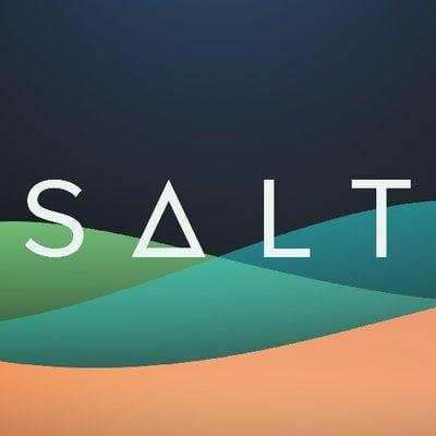 Salt Lending USD