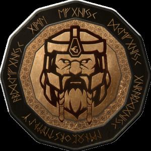 Gimli (GIM) coin