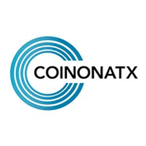 Logo CoinonatX