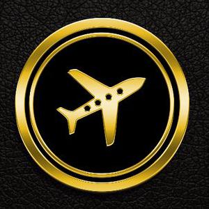 Logo Travel Coin